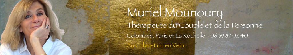 Muriel Mounoury